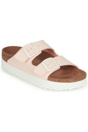 Papillio Damen Hausschuhe - Pantoffeln ARIZONA GROOVED damen