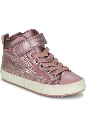 Geox Mädchen Sneakers - Kinderschuhe KALISPERA madchen