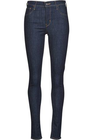 Levis Slim Fit Jeans 720 HIRISE SUPER SKINNY damen