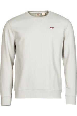 Levi's Herren Sweatshirts - Sweatshirt NEW ORIGINAL CREW herren