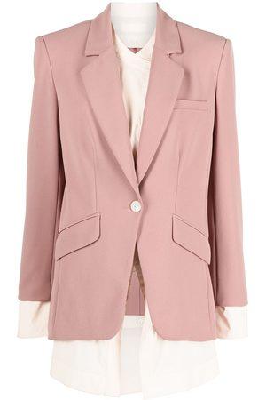 JONATHAN SIMKHAI Damen Blazer & Sakkos - Jubilee oversized blazer