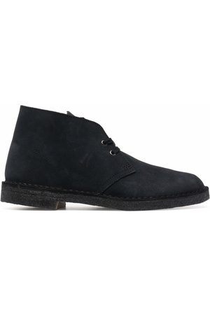 Clarks Herren Halbschuhe - Desert ankle boots