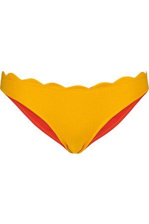 Marysia Wendbares Bikini-Höschen Santa Barbara