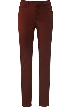 Brax Damen Slim - Slim Fit-Jeans Modell Mary