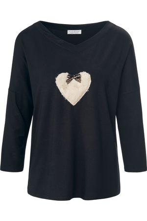 Eva B. Bitzer Damen Schlafanzüge - Pyjama-Shirt