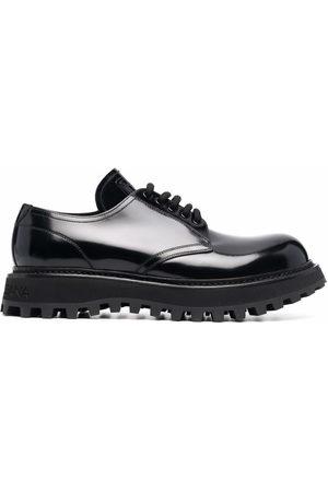 Dolce & Gabbana Trekking Derby shoes