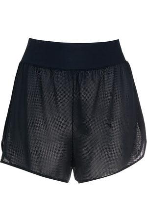Lygia & Nanny Olympia Jog mesh shorts