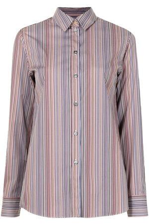 Paul Smith Stripe print shirt