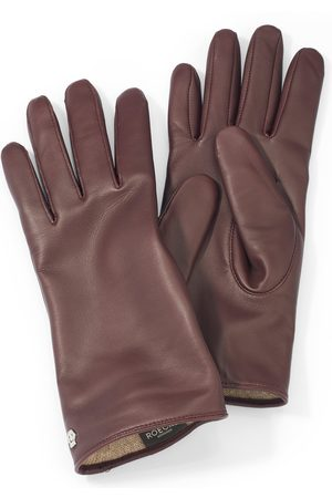 Roeckl Handschuh lila