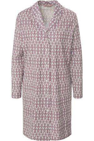 Hautnah Damen Nachthemden - Nachthemd lila