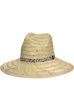 Volcom Damen Hüte - Throw Shade Straw Hat