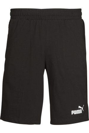 PUMA Herren Shorts - Shorts ESS JERSEY SHORT herren