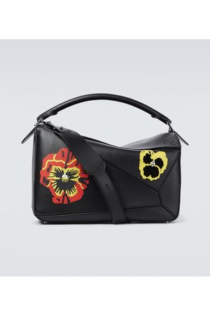 Loewe Tasche Puzzle Pansy Large