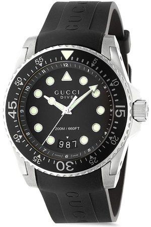 Gucci Dive 40mm watch