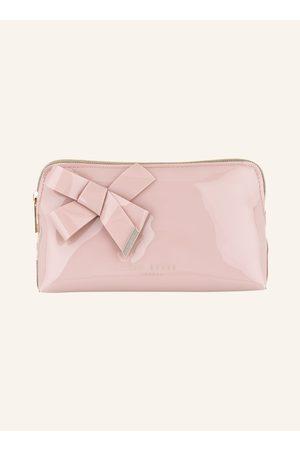 Ted Baker Kosmetiktasche Nicolai pink
