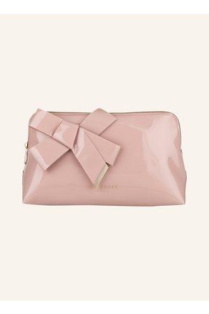 Ted Baker Kosmetiktasche Nicco pink