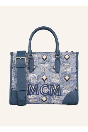 MCM Handtasche Vintage Jacquard