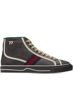 """GUCCI Econyl-sneakers """"off The Grid Tennis 1977"""""""