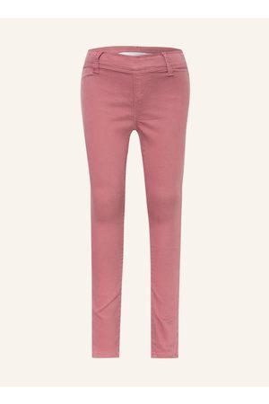 name it Damen Skinny - Jeans rot