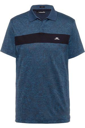 J Lindeberg Herren Poloshirts - Jimmy Poloshirt Herren