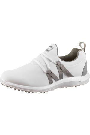 Foot Joy Damen Sneakers - FJ LEISURE SLIP-ON Golfschuhe Damen