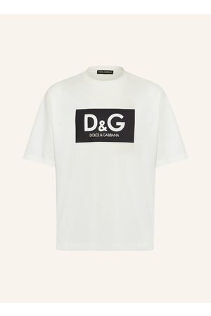 Dolce & Gabbana T-Shirt weiss