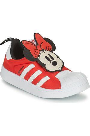 adidas Mädchen Sneakers - Kinderschuhe SUPERSTAR 360 C madchen