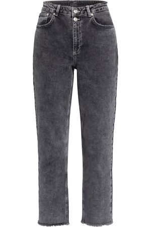 SET Damen Skinny - 7/8-Jeans