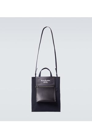Acne Studios Tote Bag Baker Out Medium