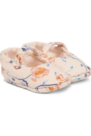 BONPOINT Baby Bedruckte Slippers Lilibee