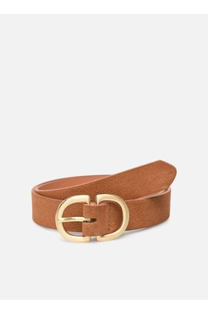 Pieces Juv Suede Jeans Belt by