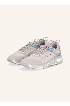 Nike Sneaker React Live grau