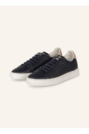 BRUNELLO CUCINELLI Sneaker blau
