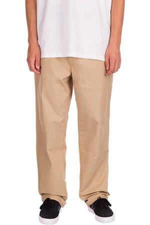 Vans Herren Stoffhosen - Range Relaxed Elastic Pants