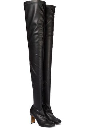 Stella McCartney Overknee-Stiefel Ivy