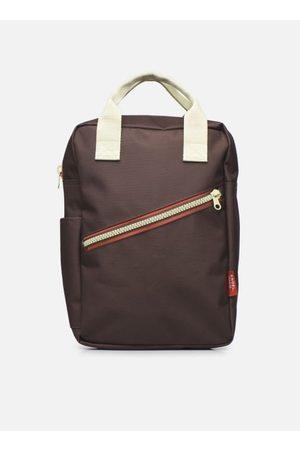 ENGEL. Backpack Large Zipper New 26x13x36 cm by