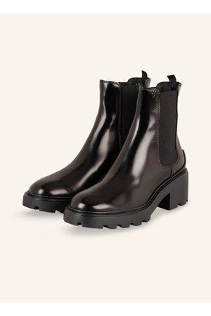 TOD'S Damen Stiefeletten - Chelsea-Boots