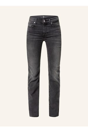 7 For All Mankind Straight Jeans The Straight