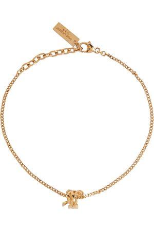 Saint Laurent Damen Armbänder - Armband YSL Twist