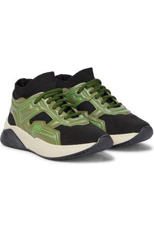 Stella McCartney Kids Jungen Schuhe - Sock Sneakers