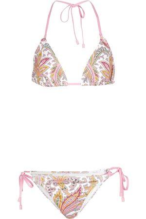ZIMMERMANN Damen Bikinis - Bikini Teddy Mini Tri