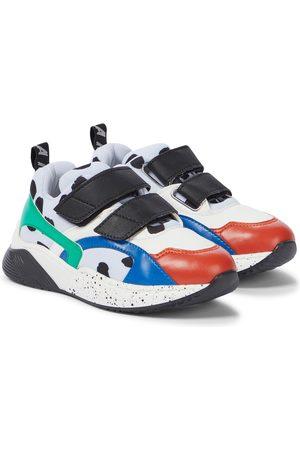 Stella McCartney Mädchen Sneakers - Sneakers aus Lederimitat