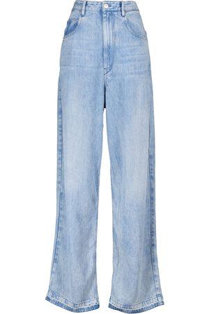 Isabel Marant, Étoile High-Rise-Jeans Tilorsy