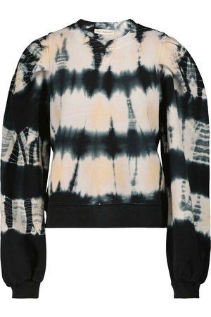 Ulla Johnson Sweatshirt Alair aus Baumwoll-Fleece