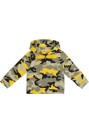 Dolce & Gabbana Kids Baby Sweatshirt Camouflage