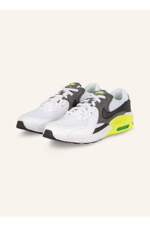 Nike Damen Sneakers - Sneaker Air Max Excee schwarz