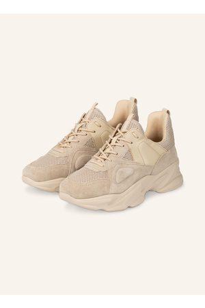 Steve Madden Plateau-Sneaker Movement