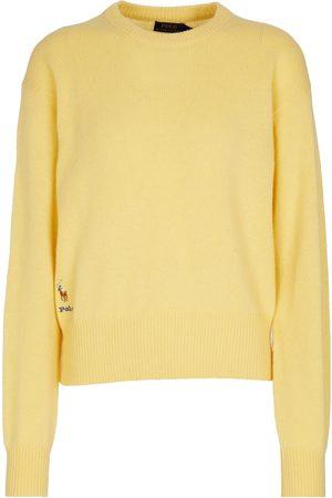 Polo Ralph Lauren Pullover aus einem Wollgemisch