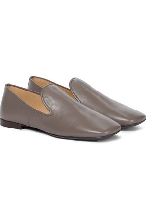LEMAIRE Loafers aus Nappaleder