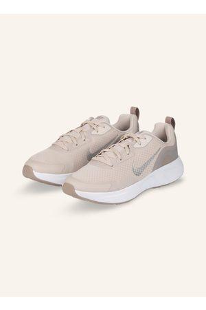 Nike Damen Sneakers - Sneaker Wearallday weiss